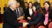 Tổng Bí thư, Chủ tịch nước Nguyễn Phú Trọng: Văn phòng phải \