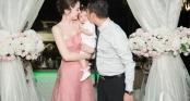 Vợ chồng mỹ nữ Vũng Tàu đi siêu xe 70 tỷ kỷ niệm 1 năm ngày cưới xa hoa bậc nhất