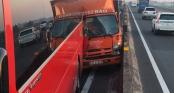Tai nạn giao thông mới nhất ngày 19/1: Va chạm với xe đầu kéo, cô gái đi SH tử vong thương tâm