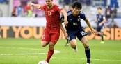 FIFA tặng món quà bất ngờ cho đội tuyển Việt Nam đầu năm mới