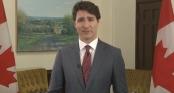 Lời chúc mừng năm mới của Thủ tướng Canada gây bão MHX