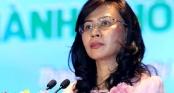 Phó chủ tịch UBND TP HCM Nguyễn Thị Thu qua đời