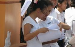 Bắc Giang và Phú Yên công bố kết quả thi tốt nghiệp THPT