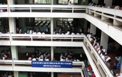 Điểm chuẩn một số ngành ĐH Kiến trúc TP.HCM sẽ tăng