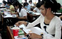 Nhiều trường phía Nam dự kiến hạ điểm chuẩn