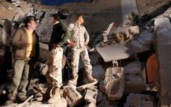Cục diện Trung Đông-Bắc Phi qua mưu toan quyền lợi của Mỹ