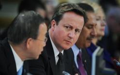 """Liên minh quốc tế """"đồng ý tiếp tục không kích Libya"""""""
