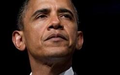 Obama tái tranh cử Tổng thống Mỹ năm 2012