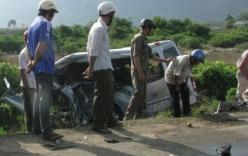 Tai nạn nghiêm trọng, 2 người chết, 11 người bị thương