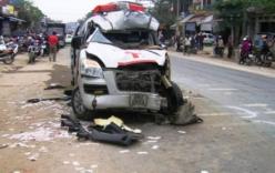 Năm 2020, sẽ giảm số người chết vì tai nạn giao thông