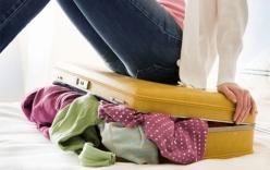 Phụ kiện bất ly thân cho phái đẹp khi đi du lịch