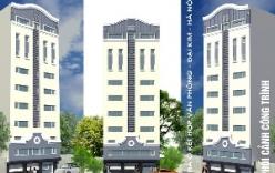 Hà Nội mở bán chung cư mini 27 triệu đồng/m2
