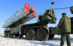 Ngắm các loại vũ khí hiện đại nhất của Nga