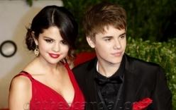Selena mệt mỏi vì che giấu tình cảm với Justin