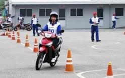 Hướng dẫn viên lái xe an toàn xuất sắc năm 2011