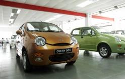 Những mẫu ô tô rẻ nhất tại Việt Nam
