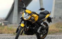 Rebel USA ra mắt môtô thể thao dưới 50 triệu