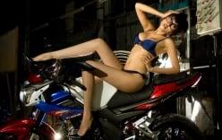 Ấn tượng Rebel USA ra mắt môtô thể thao Việt