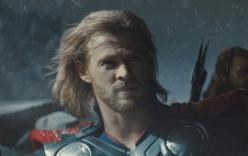 Thor vẫn ăn khách nhất trong tuần tại Bắc Mỹ