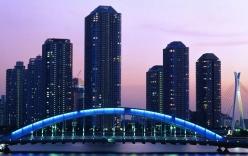 10 thành phố xa xỉ nhất thế giới