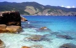 Chấm điểm bãi biển tuyệt nhất hè này