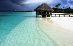 10 bãi biển đẹp nhất châu Á