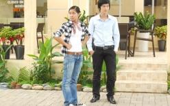 Huỳnh Anh 'yêu' cả hai bạn diễn Diễm My, Tường Vy