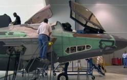 Nhà sản xuất vũ khí lộ bí mật quân sự Mỹ