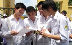 Hàng loạt trường đỗ tốt nghiệp THPT 100%