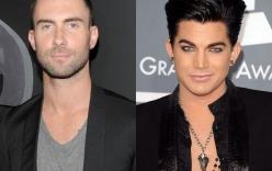 Một thí sinh lớn tuổi được khen hát hay hơn Adam Lambert