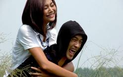 Những nụ hôn Việt làm rung động khán giả