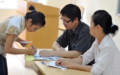 Gần 700.000 thí sinh đã làm thủ tục dự thi đại học