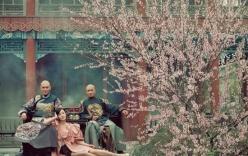 Bae Yong Jun thế hệ 2 sang Trung Quốc đóng cảnh đám cưới