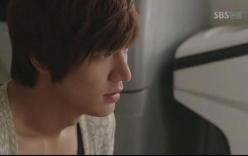 Lee Min Ho đã chịu tỏ tình với Park Min Young