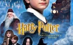 Harry Potter: chuyện 10 năm bây giờ mới kể