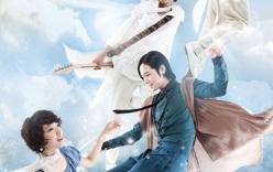5 phim thần tượng xứ kim chi đã chinh phục thế giới