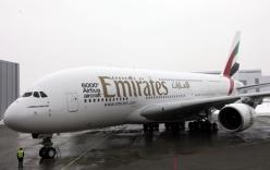 10 hãng hàng không tốt nhất thế giới 2011