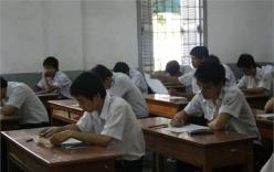 Hàng loạt trường ĐH công bố điểm thi