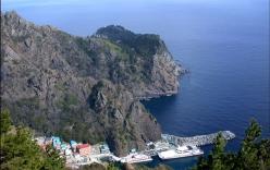 10 quần đảo yên bình nhất thế giới