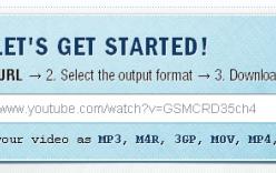 4 công cụ trực tuyến giúp tải video YouTube dễ dàng