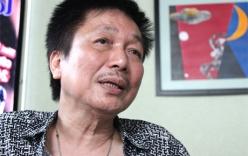 """Nhạc sĩ Phú Quang: """"Tôi trót dại khi làm hồ sơ xét giải"""""""
