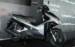 Honda âm thầm tăng 3 triệu đồng/xe