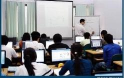 Xét tuyển thằng chương trình CĐ nghề Quốc tế tại Học viện CNTT Bách Khoa (BKACAD)