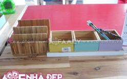 Phong phú đồ lưu trữ ăn gian diện tích cho dân công sở