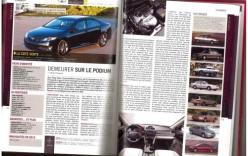 "Toyota Camry 2012 lộ ""trái tim"""