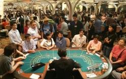 Hàng nghìn người Việt sang Campuchia đánh bạc mỗi ngày