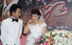 Cô dâu Dương Mịch sóng sánh cạnh mỹ nam
