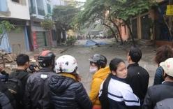 Tin mới về vụ nổ khiến 2 người chết ở Bắc Ninh