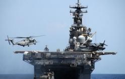 2013: Tranh chấp Biển Đông sẽ diễn biến thế nào?