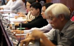 Bộ Chính trị chỉ thị tổ chức lấy ý kiến nhân dân
